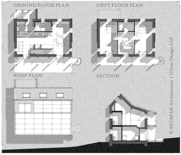 Our Passive House Premium Project
